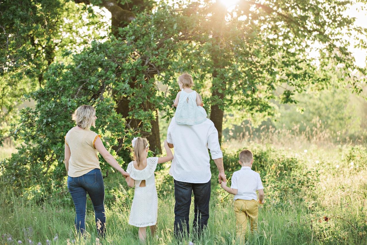 familie-in-natur